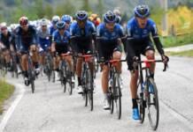 Le Team Qhubeka Assos prend la suite de NTT Pro Cycling