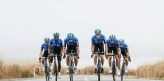 Le Team Qhubeka ASSOS se renforce avec trois coureurs