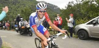 Au Tour de France 2021, les grimpeurs comme Thibaut Pinot pourront se démarquer malgré les chronos