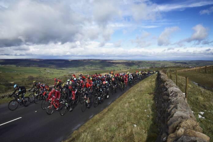 Tour de Yorkshire sera absent du calendrier 2021