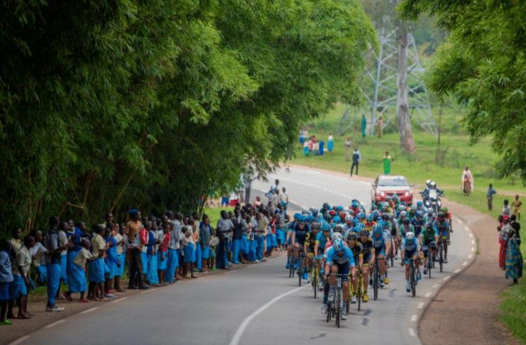 Le Tour du Rwanda 2021 sera disputé par des équipes françaises
