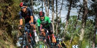 Classement complet de la 15e étape de la Vuelta 2020