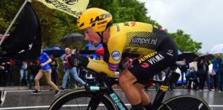 Ordre et horaires étape 13 Vuelta 2020