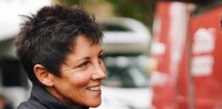 Cherie Pridham la première femme directeur sportif en équipe pro