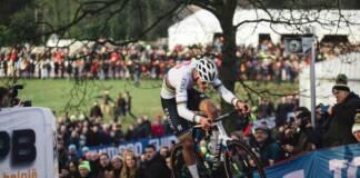 Le 72e mondial de cyclo-cross disputé sans public