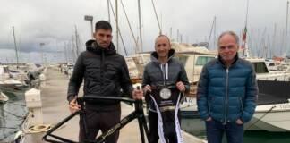 Davide Rebellin va courir en 2021