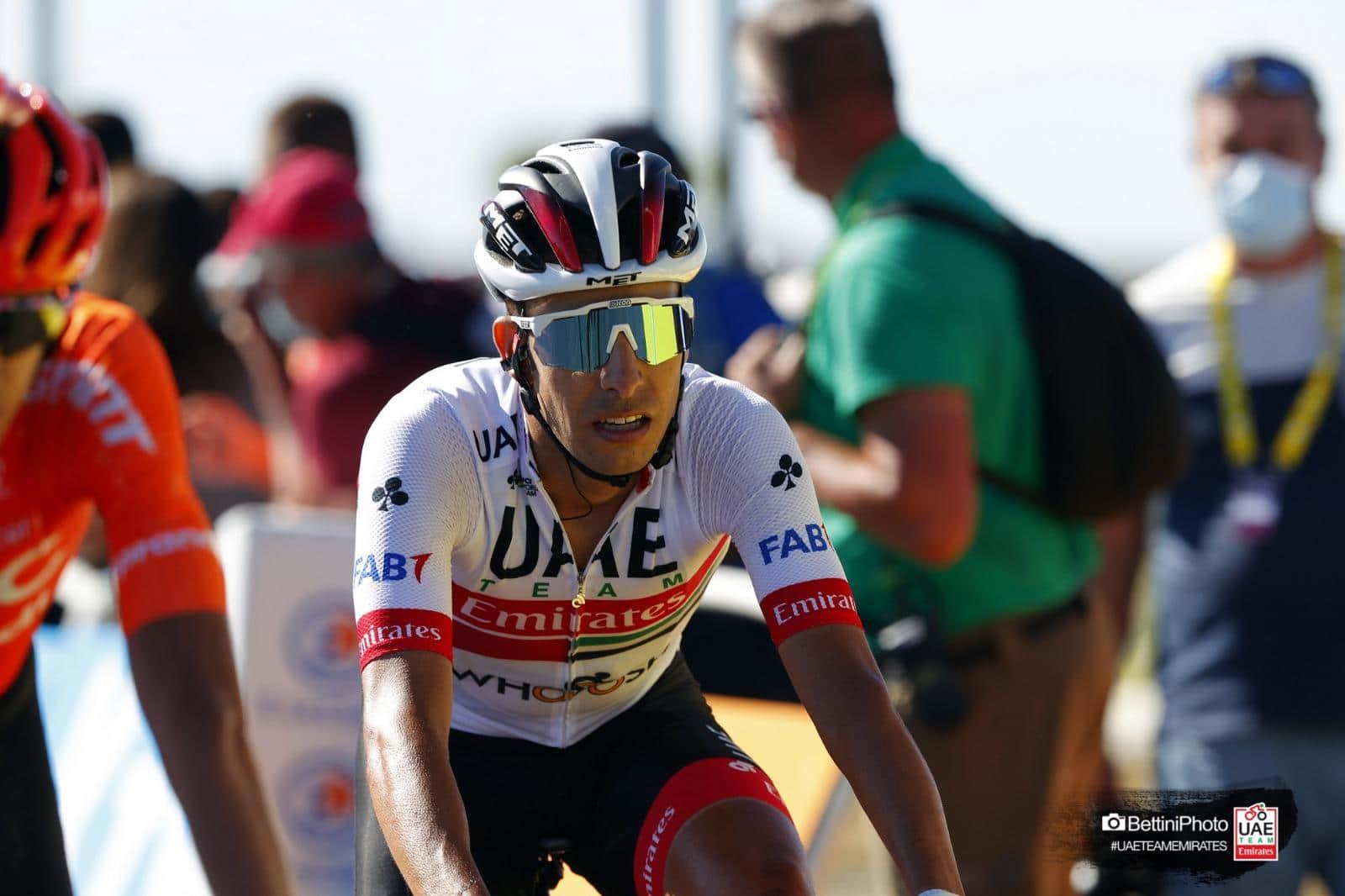 L'Italien Fabio Aru signe avec une équipe sud-africaine — Cyclisme