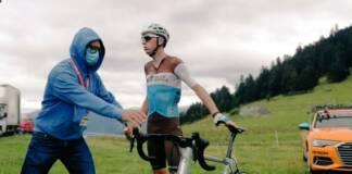 Un protocole commotion cérébrale est désormais mis en place en cyclisme
