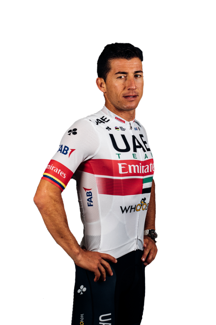 Sergio Henao vers une autre équipe WorldTour