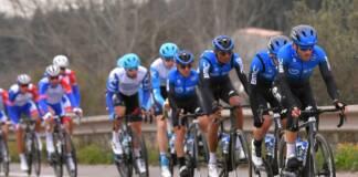 Le Team Qhubeka ASSOS fait signer trois coureurs
