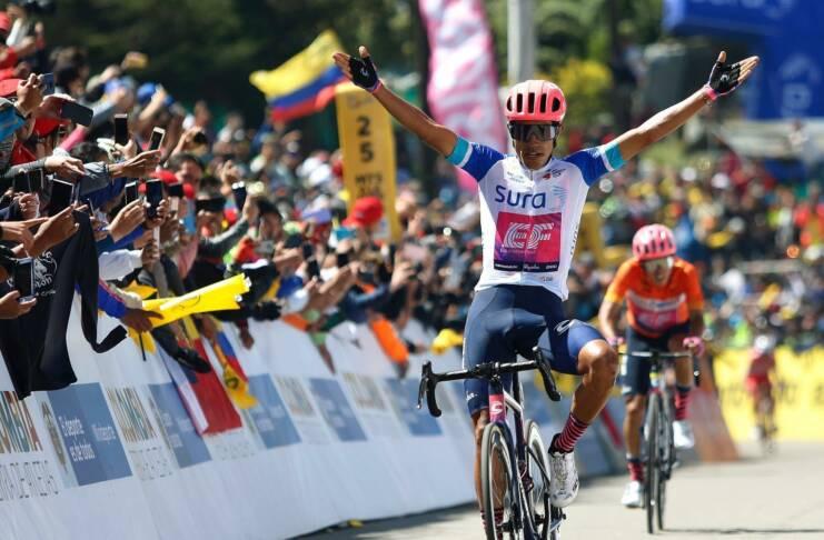 Le Tour de Colombie ne résiste pas au Covid-19 pour 2021