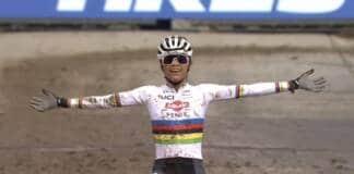 Ceylin del Carmen Alvarado vainqueur pour achever cette Coupe du monde