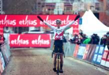 Le cyclo-cross devrait avoir son mondial cette année
