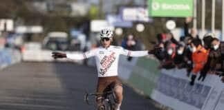 Clément Venturini reste champion de France