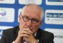Cyrille Guimard candidat à l'élection de la FFC