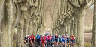 L'Etoile de Bessèges 2021 marque le début de saison