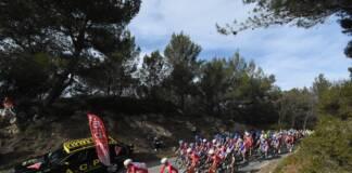Le GP La Marseillaise 2021 aura un parcours rallongé