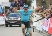 Jakob Fuglsang tourné notamment vers le Tour en 2021