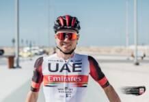 Marc Hirschi signe pour UAE Team Emirates
