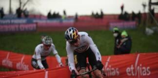Le mondial de cyclo-cross menacé d'une annulation