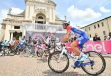 Thiabut Pinot retrouve le Giro
