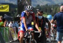 Thibaut Pinot risque de ne pas s'engager au Tour 2021