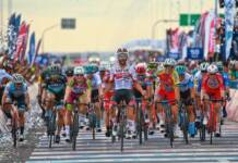 Le prochain Tour de San Juan désormais attendu pour 2022