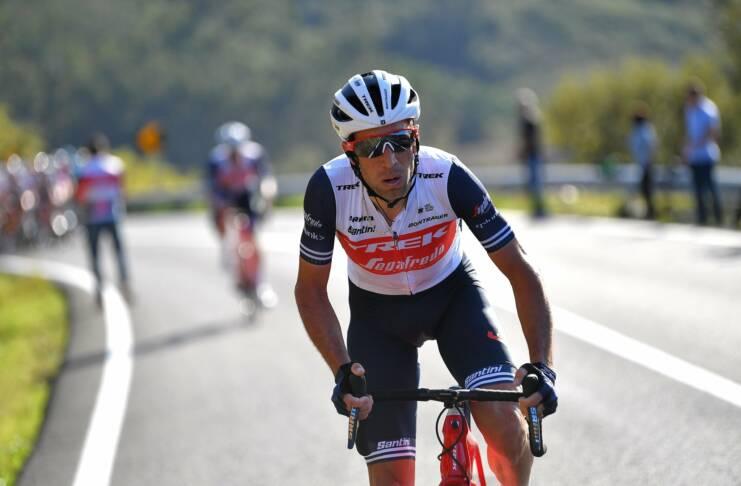 Vincenzo Nibali part pour deux Grands Tours en 2021