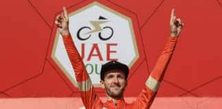 L'UAE Tour 2021 a un plateau très relevé