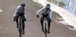 Le cyclo-cross de Lille disputé jusqu'au bout