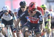 L'UAE Tour se termine sur une victoire au sprint de Caleb Ewan