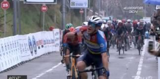 Davide Ballerini invaincu en 2 étapes sur le Tour de La Provence 2021