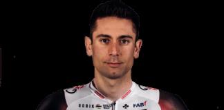 Diego Ulissi peut reprendre sa carrière de cycliste pro