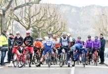 La Faun-Ardèche Classic 2021 c'est un parcours destiné aux puncheurs et grimpeurs