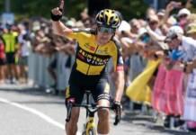 George Bennett gagne en patron le championnat de Nouvelle-Zélande