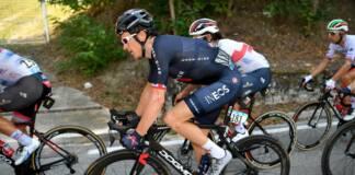 Le Tour de France 2021 avec une grosse équipe INEOS Grenadiers