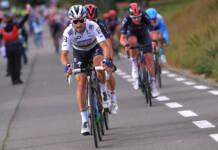 Julian Alaphilippe reprend avec le Tour de La Provence 2021
