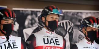 Matteo Trentin défend les mesures de l'UCI