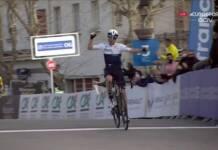 Michael Woods affiche une belle forme au Tour des Alpes-Maritimes et du Var 2021