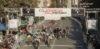 La Clasica de Almeria 2021 revient à Giacomo Nizzolo