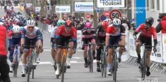 Phl Bauhaus dernier vainqueur d'étape du Tour de La Provence 2021