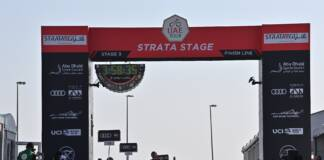 L'UAE Tour 2021 dominé par Pogacar devant Yates