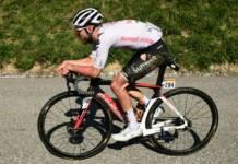 L'UCI impose une nouvelle interdiction