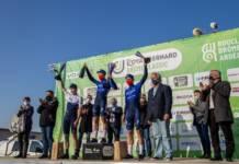 Andrea Bagioli vainqueur de la Royal Bernard Drome Classic 2021