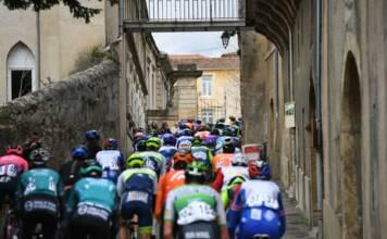 La Royal Bernard Drôme Classic offre un parcours vallonné