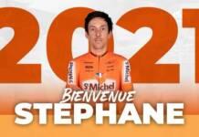 Stéphane Rossetto va pouvoir disputer cette saison 2021