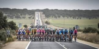 Le Tour des ALpes-Maritimes et du Var 2020 diffusé en partie