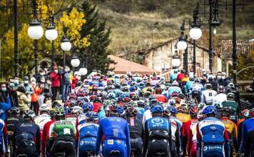 Les invitations de la Vuelta 2021 reviennent à des formations espagnoles