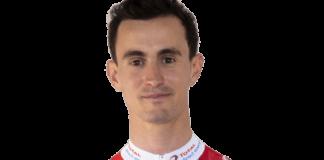 Alexis Vuillermoz est lourdement tombé à l'occasion de la 2e étape de Paris-Nice 2021