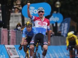 Tour de France 2021 : Alpecin-Fenix avec Mathieu van der Poel pour son premier Tour de France
